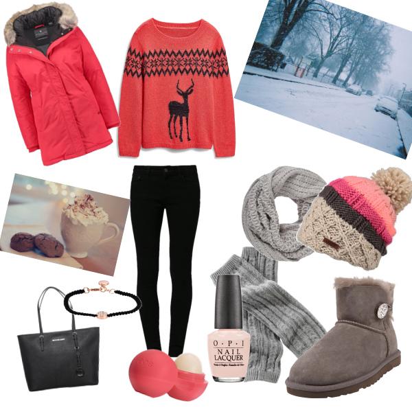 Pink Winter :3