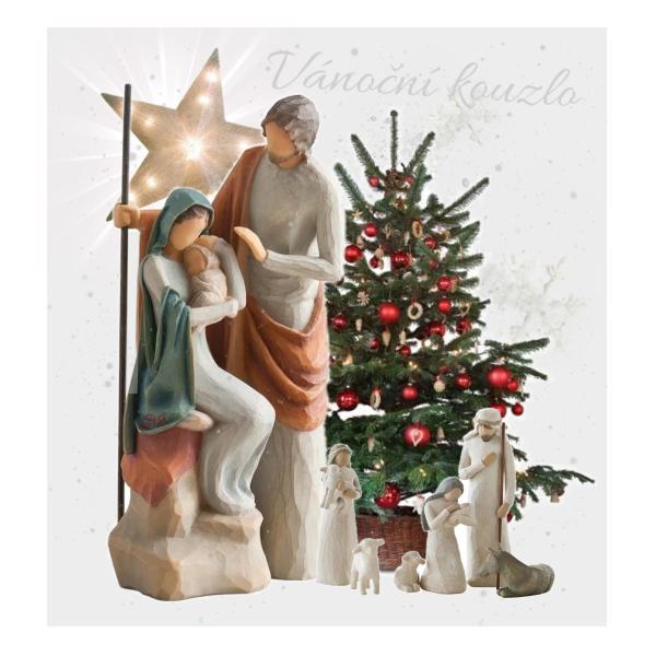 Vánoční kouzlo