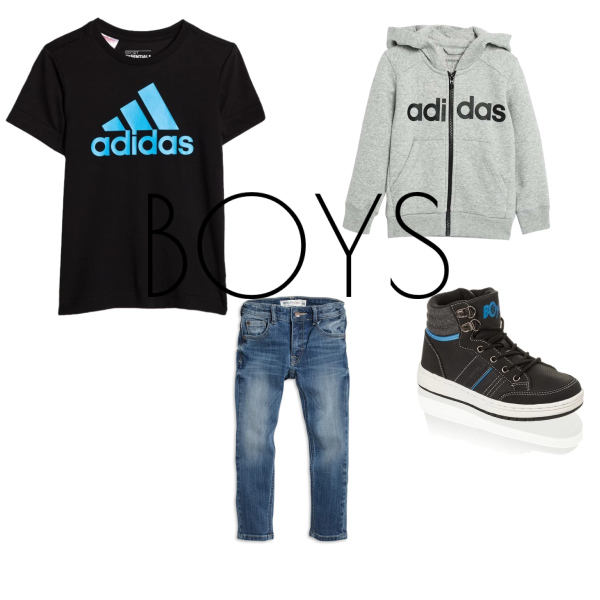 Kids Boy
