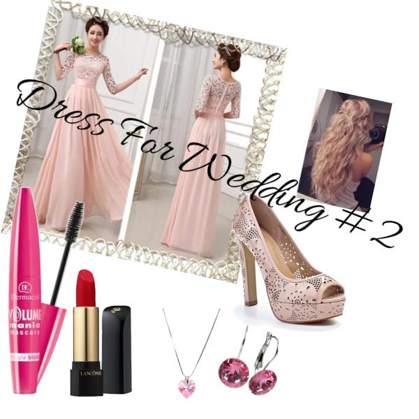 Dress For Wedding #2