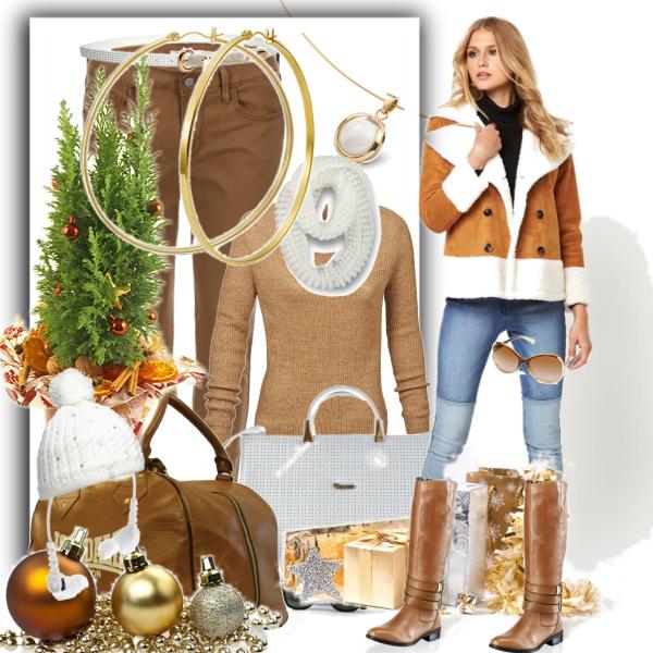 Ponořte se do vánočních nákupů ;)))