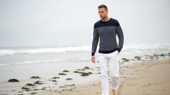 Kolekce Letní trend: Marine Look od Glami