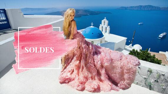 Kolekce Les couleurs de l'été od Lili - Fashion Editor Glami
