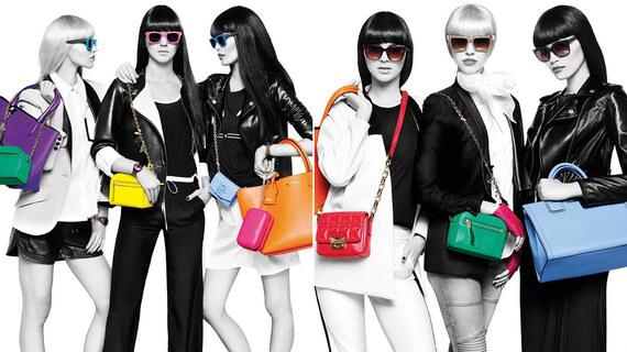 Kolekce Karl Lagerfeld nyní na Glami! od Karl Lagerfeld