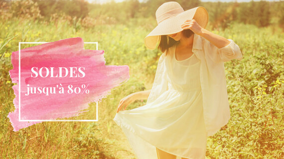 Collection 50 robes à < 10€ sur Glami