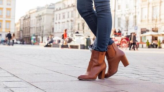 Kolekce 44 skvělých bot na novou sezónu od Glami