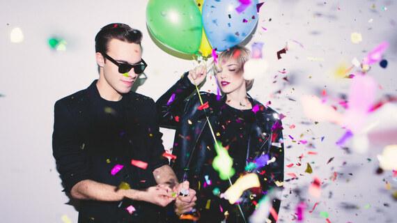 Collection Glami fête ses 3 ans : les meilleures tenues de soirées sur Glami