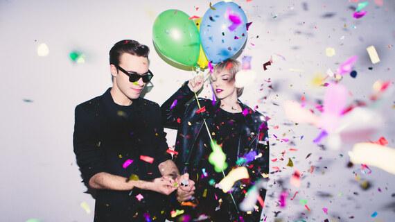Kollektion Die besten Partyoutfits für Herren von Ele - Fashion Addict
