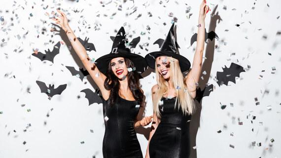 Collection Idées déguisement Halloween : catwoman, vampire ou sorcière ? sur Glami