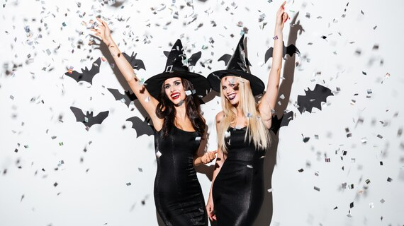 Kollektion 3 einfache Kostümideen für Halloween von Ele - Fashion Addict