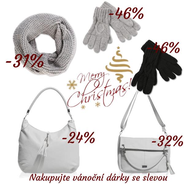 Nakupujte vánoční dárky se slevou na www.superjeans.cz