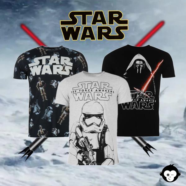 Star wars mánie