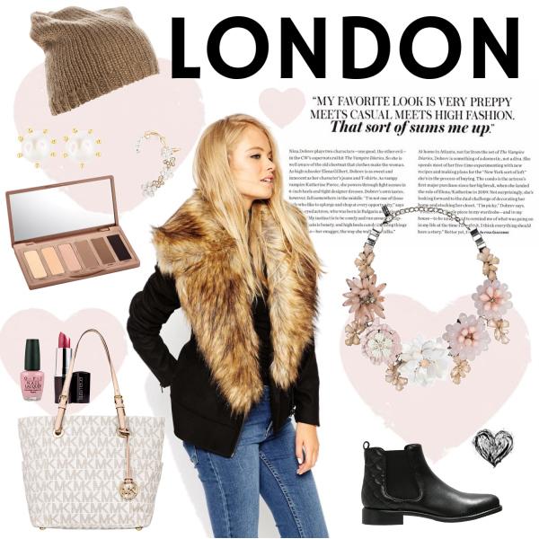 London Look ll