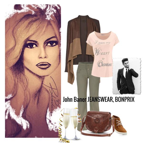 John Baner Jeanswear, Bonprix