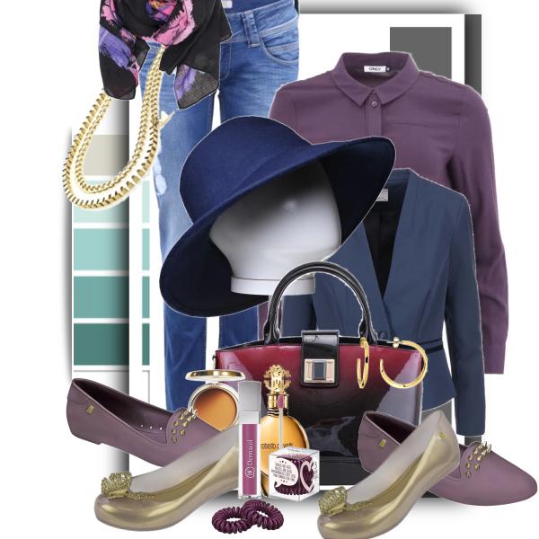 Ať už máte rádi barvy, lesk nebo jen jednobarevnou či černou klasiku, k takovému svátečnímu outfitu patří i stylové doplňky.