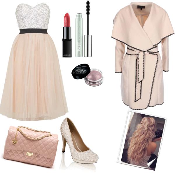 Dress for wedding #4
