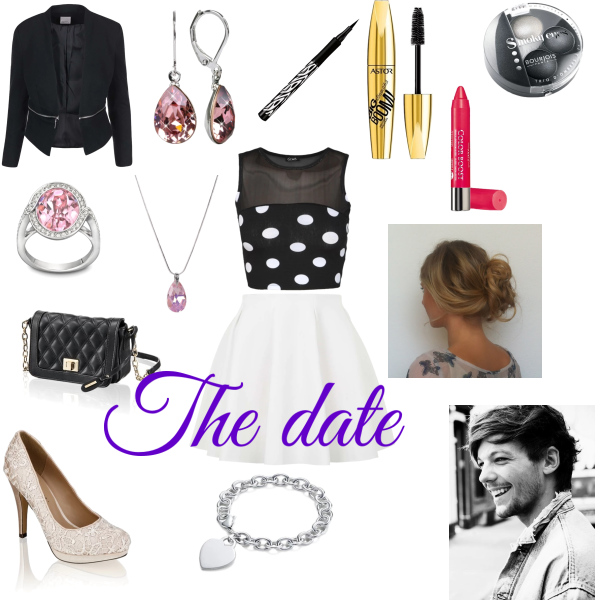 The date :)