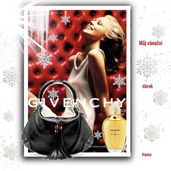 Můj vánoční dárek...........