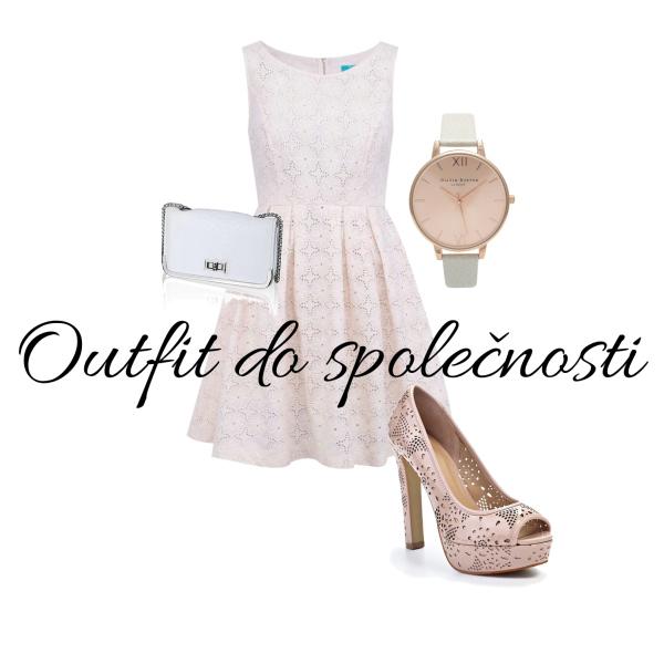 Outfit do společnosti