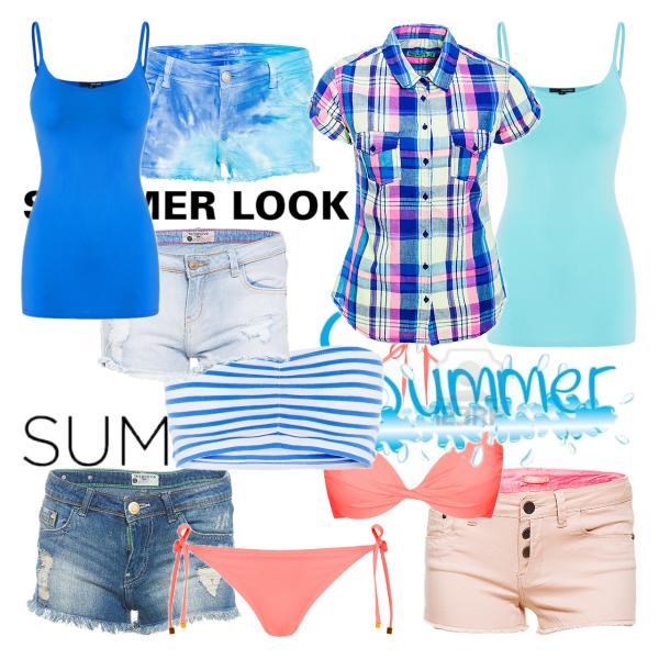I want summer !!