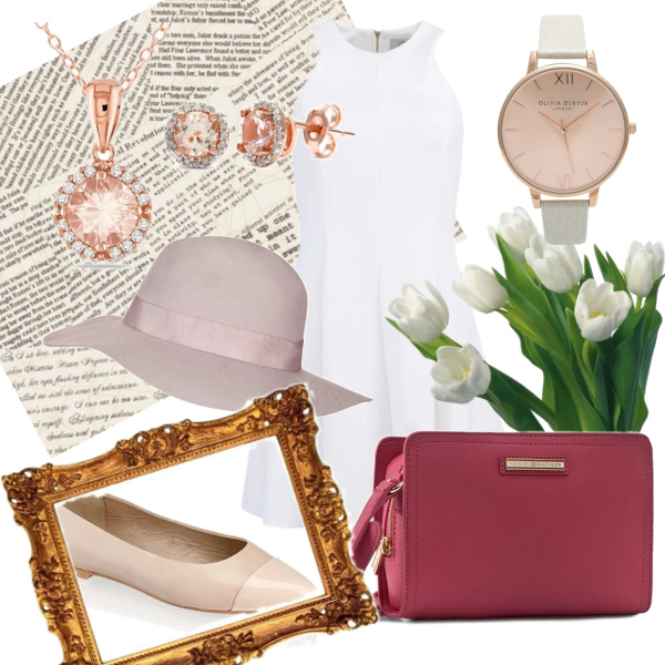 Rose's dreams...........pink, pink, pink!!!