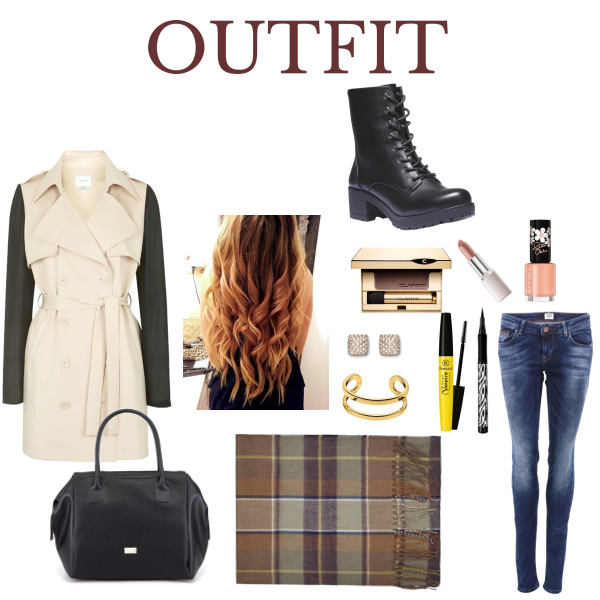 OUTFIT :) :) :)