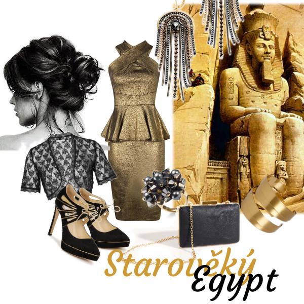 egyptská bohyně
