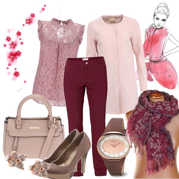 Pink princess :)