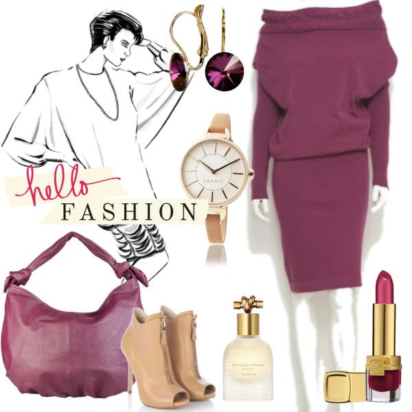 Hello fashion