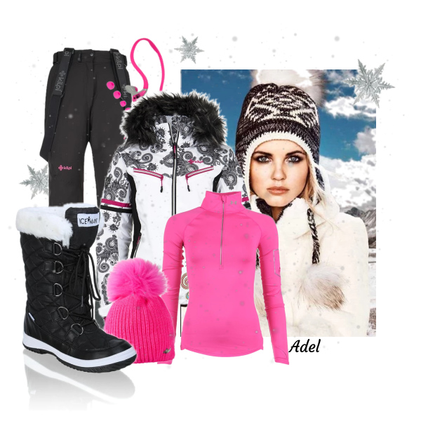 Zimní elegance :-)