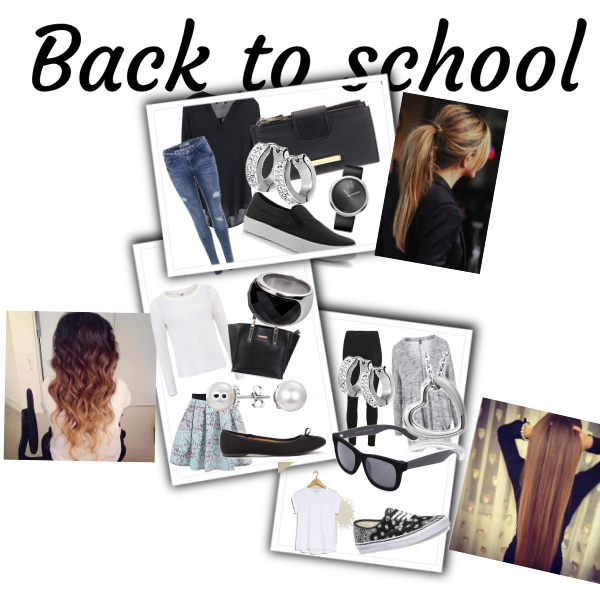 3 Back to school