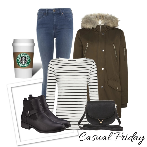 Casual Friday