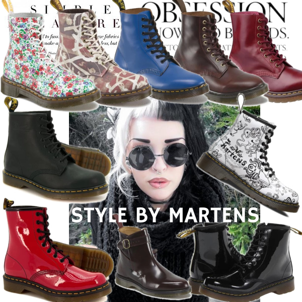 Style by Martens