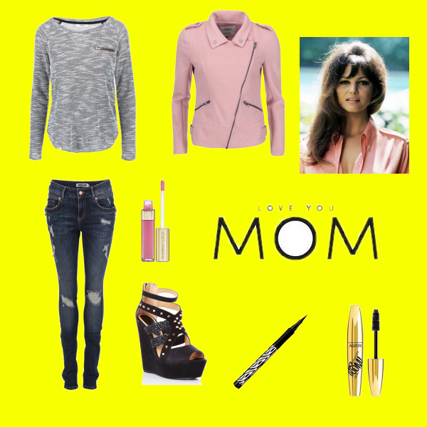 Mom :3