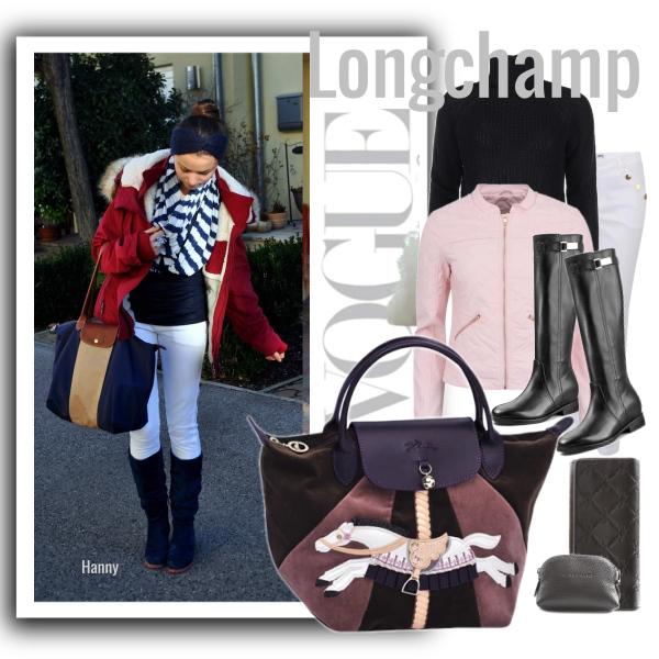 Longchamp...........
