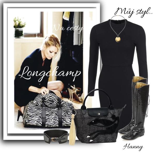 Longchamp...a můj styl...