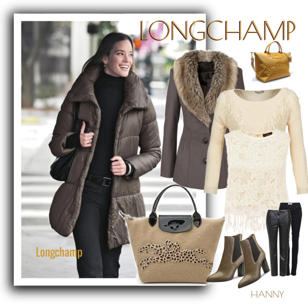 Longchamp............