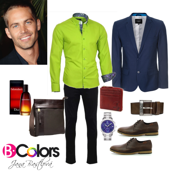 Pure Spring-smart casual
