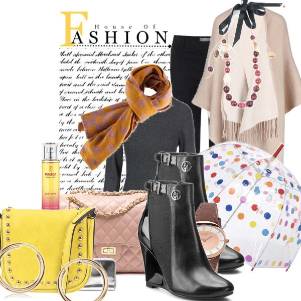 Fashion Color různé kombinace