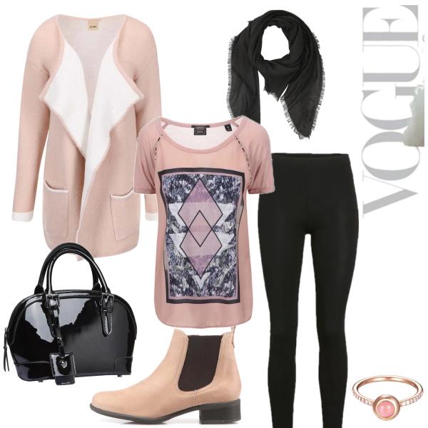 Šarmantní elegance
