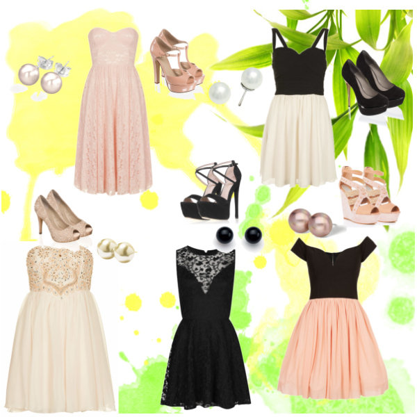 Šaty, Šaty, Šaty
