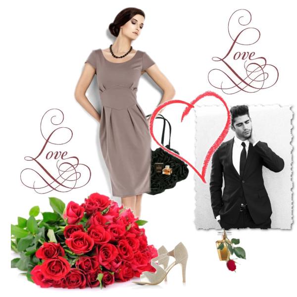 Valentýnské rande