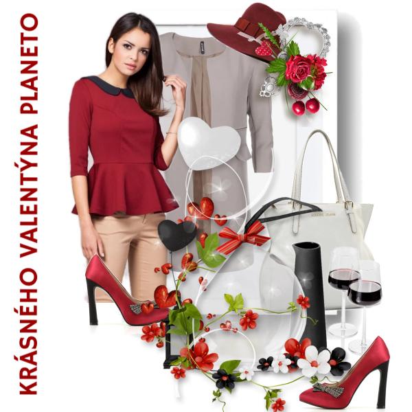 Přeji krásného Valentýna Holky moje :*