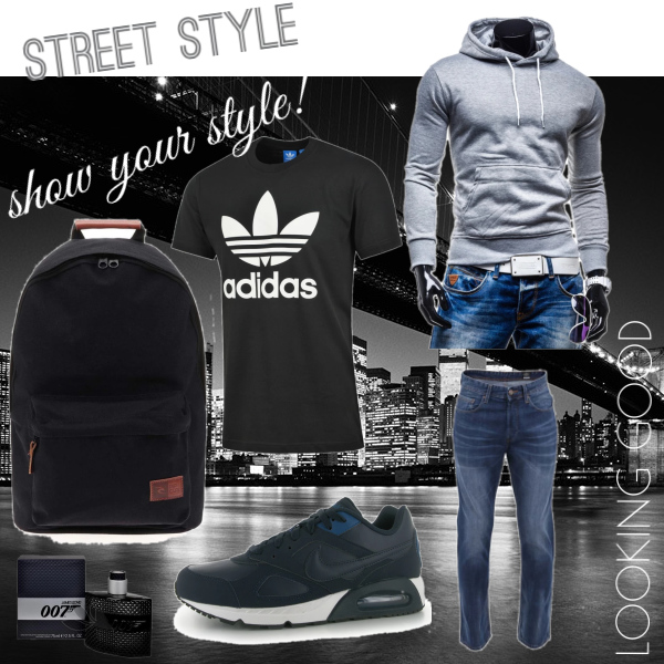show your style!