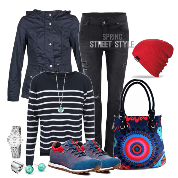 SPRING STREET STYLE