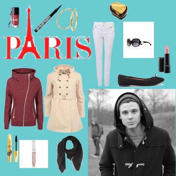 Charming Paris :*