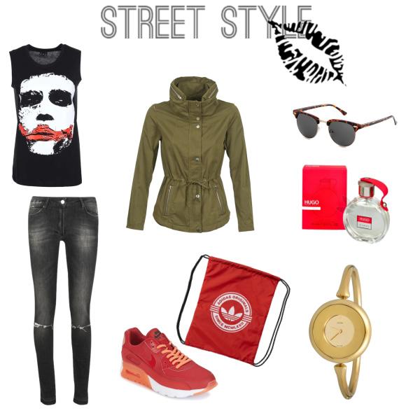 STREET!!!