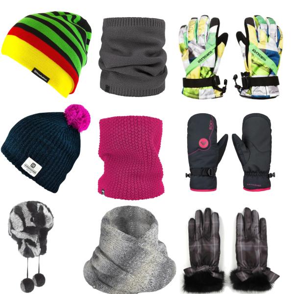 Zimní výprodej