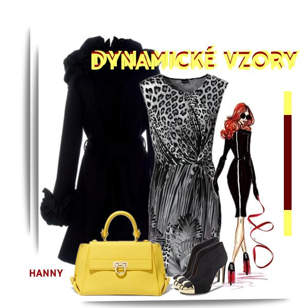 Dynamické vzory....