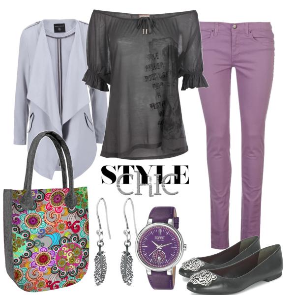 Styliista - Style chic